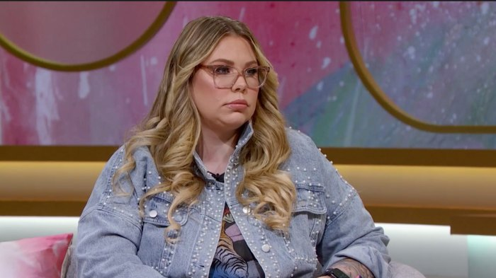 Kailyn Lowry Explains Decision to Freeze Eggs Teen Mom 2 Reunion