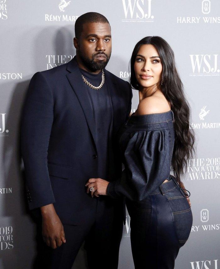 Kanye West confirma vivir en un estadio en medio de la grabación del álbum de Kim Kardashian