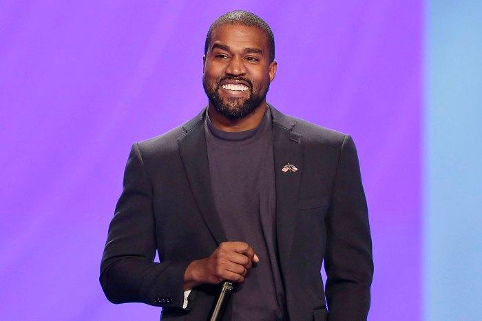 Kanye West presuntamente vive en el estadio Mercedes Benz finalizando Donda