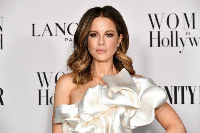 Kate Beckinsale Has Never Had Botox 2