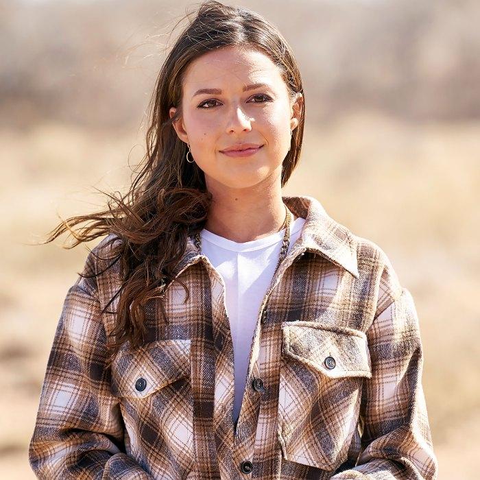Katie Thurston dice que esta alumna de 'Bachelorette' hará que los fans 'babeen' en 'BiP'