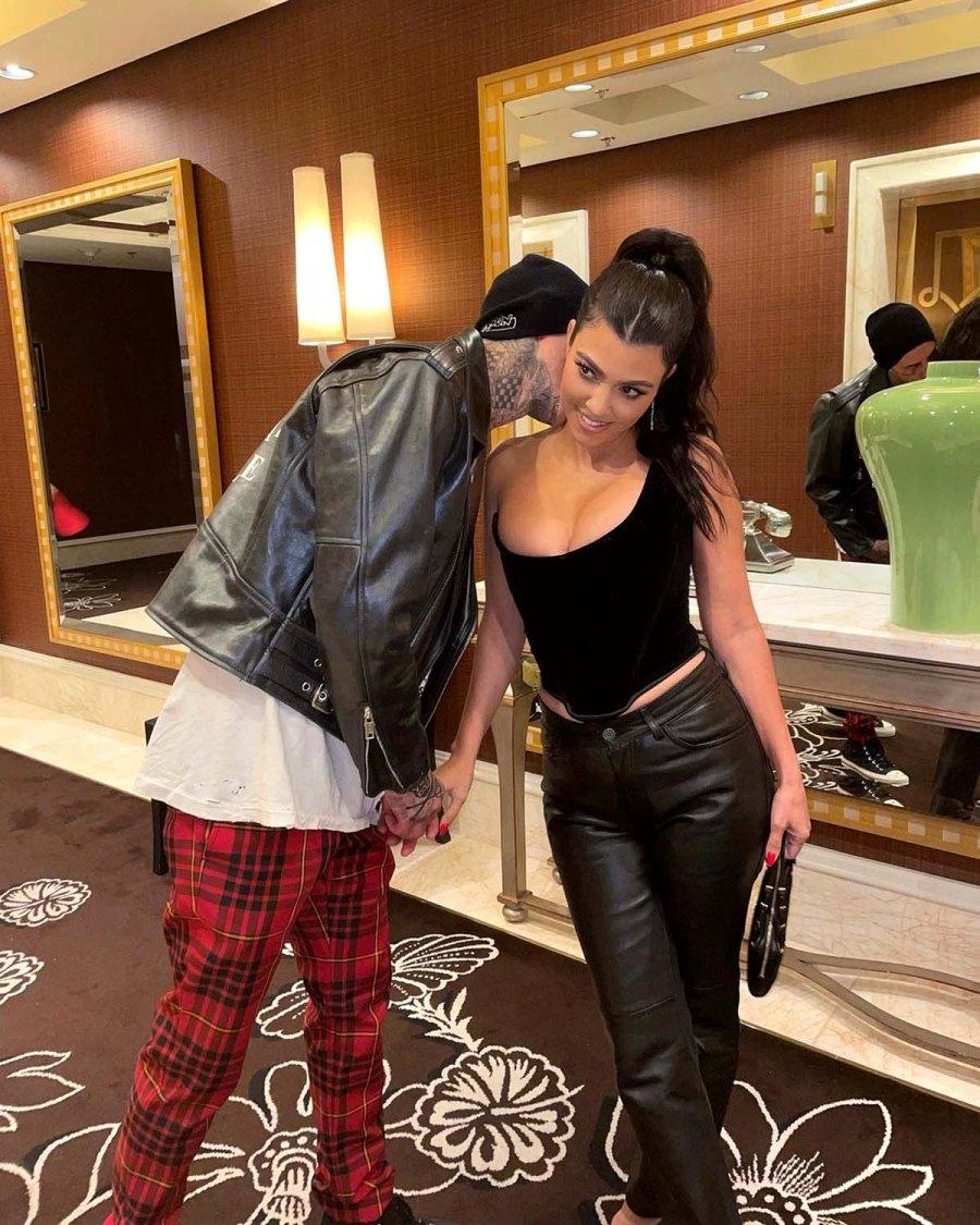 Kourtney Kardashian Sorry If You Cant Wear Your Boyfriends Clothes