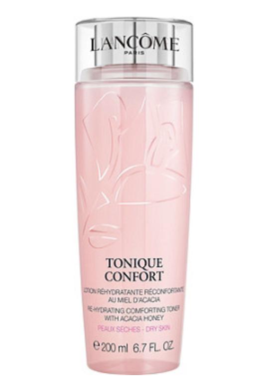 Lancôme Tonique Confort Tónico reconfortante rehidratante con miel de acacia