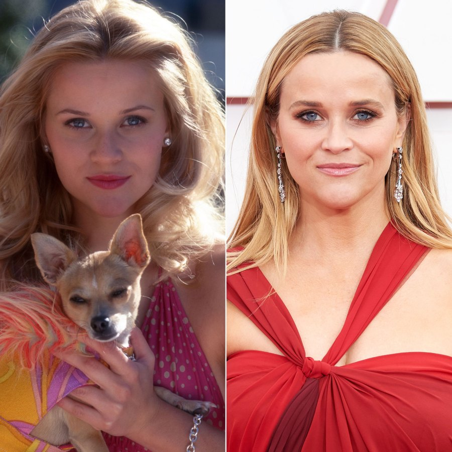 Legally Blonde Cast: Where Are They Now?