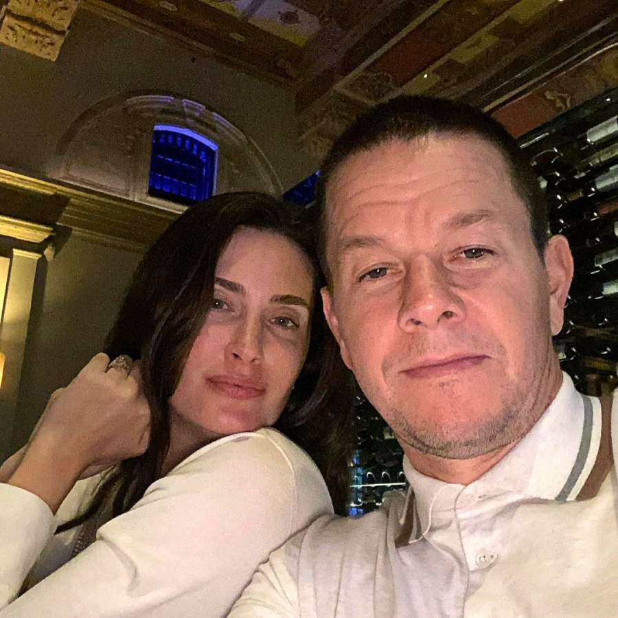 Mark Wahlberg Wishes His 'Smokeshow' Wife Rhea Durham 'Happy Birthday'