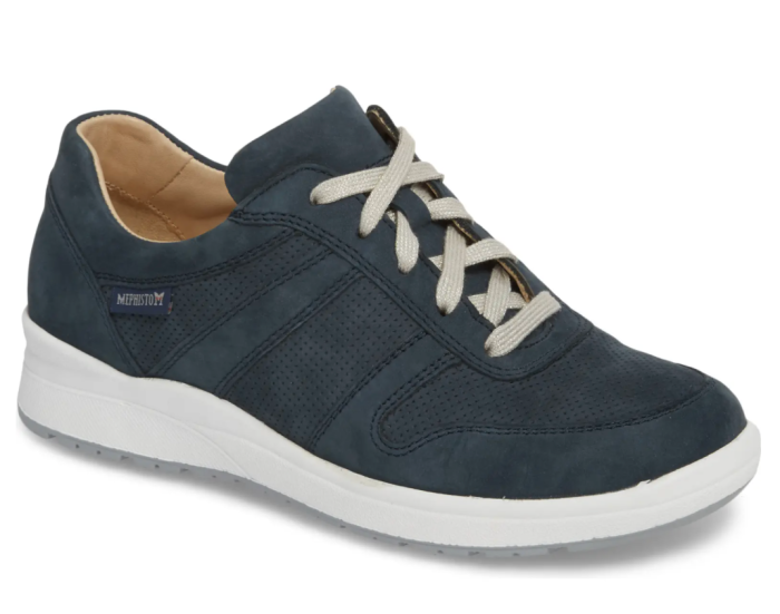 Mephisto Rebecca Perforated Sneaker