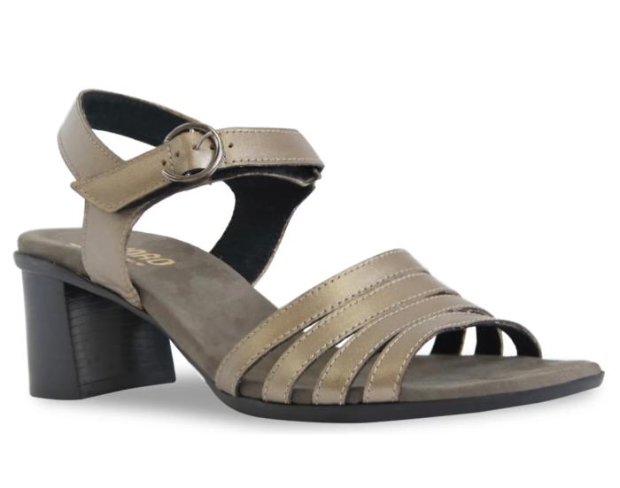 Munro Hallie Block Heel Sandal