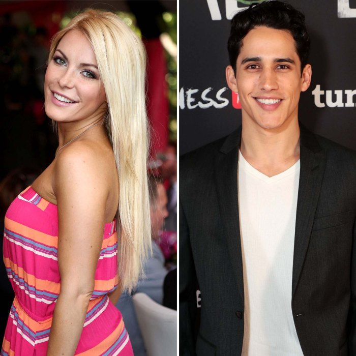 New Man Crystal Harris Spends Time With Ryan Malaty After Recent Breakup