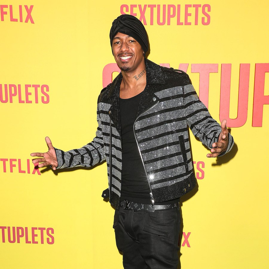 Nick Cannon Best Dad Quotes Over Years