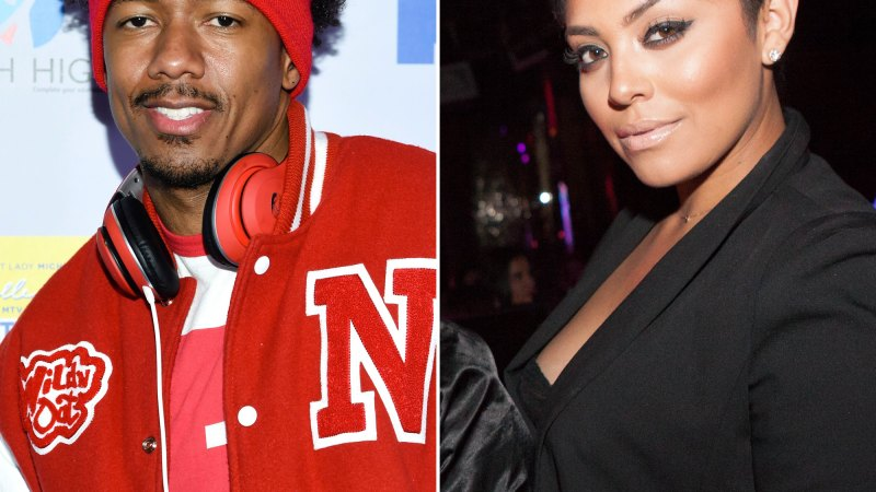 Mariah! Kim! Nick Cannon's Dating History Through the Years