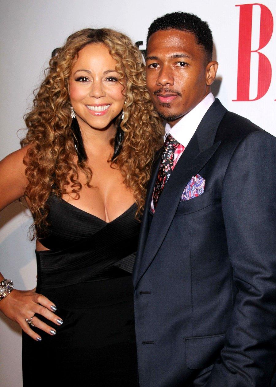Nick Cannon's Dating History Through the Years: Mariah Carey, Kim Kardashian and More