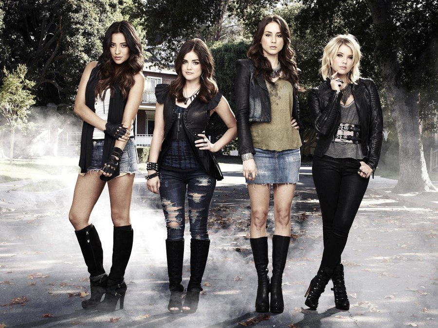 Pretty Little Liars Spinoff Announces More Details Everything to Know About Original Sin
