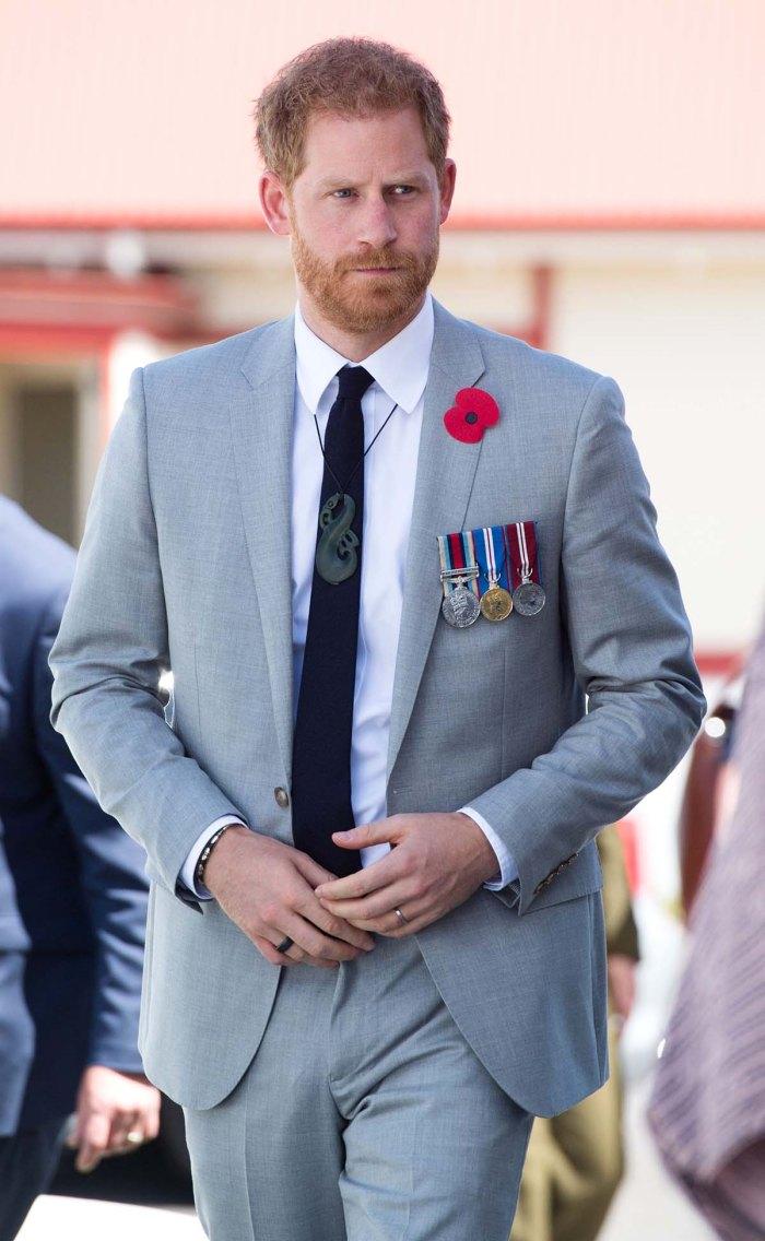 El príncipe Harry está escribiendo una memoria totalmente veraz se publicará en 2022