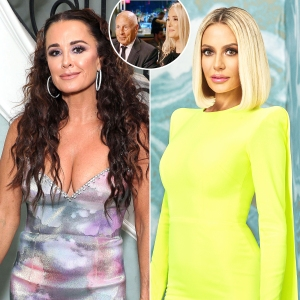 RHOBH Cast Still Trying Understand Erika Story About Tom Accident