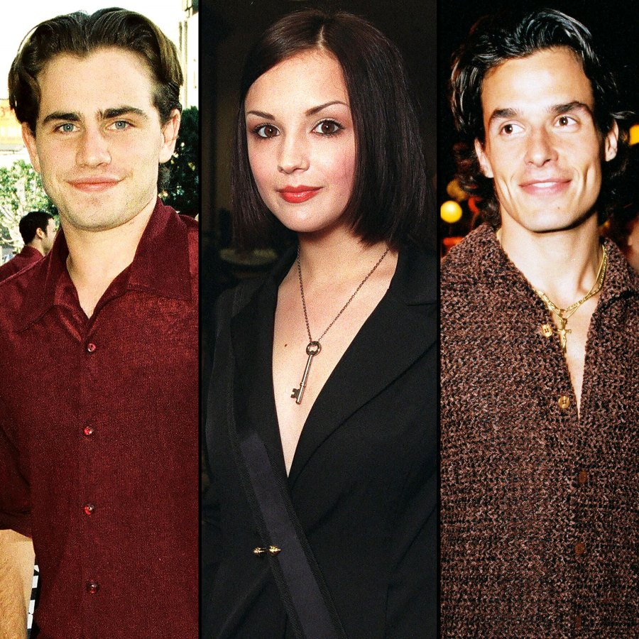 Rachael Leigh Cook's Dating History:'90s Stars, Film Producers and More