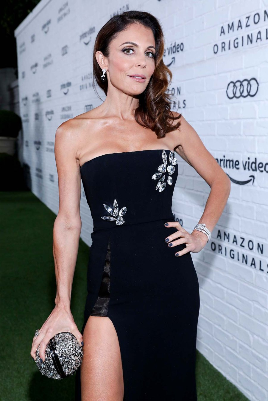 Real Housewives Alum Bethenny Frankels Complete Dating History