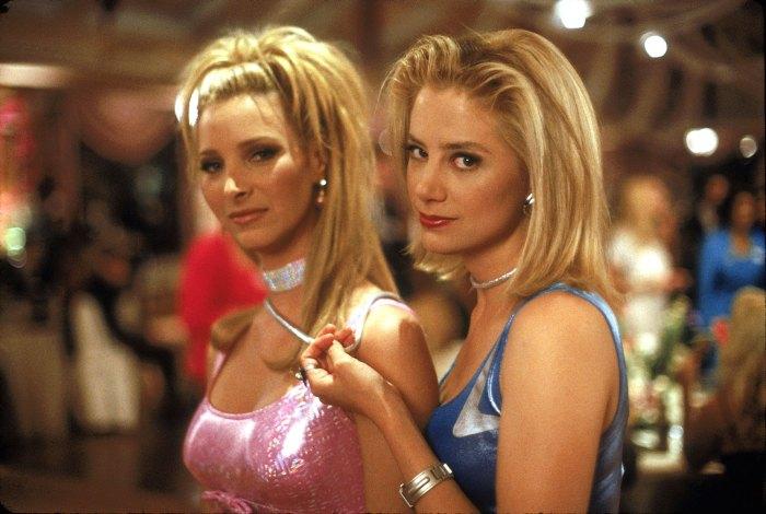 Romy y Michele Elaine Hendrix quieren remake 2