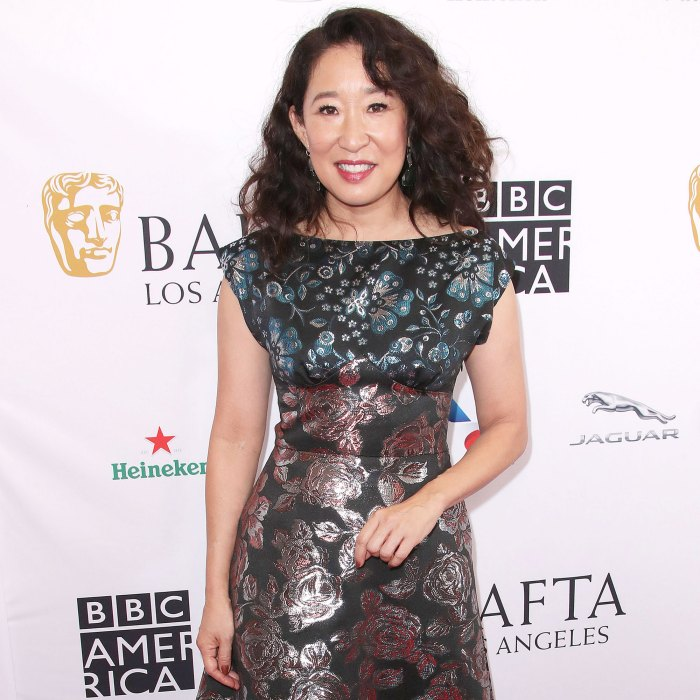 Sandra Oh grita a Sweet Grays Anatomy en su 50 cumpleaños