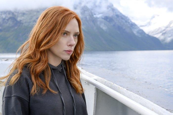 Scarlett Johansson demanda a Disney por lanzamiento de transmisión de Black Widow