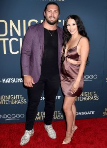 Scheana Shay Is the Happiest Girl After Engagement