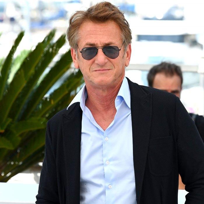 Sean Penn no volverá al set de 'Gaslit' a menos que el elenco y el equipo estén vacunados