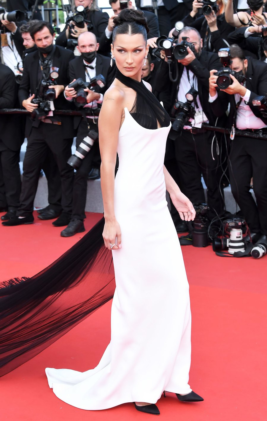 See What the Stars Wore to the 2021 Cannes Film Festival