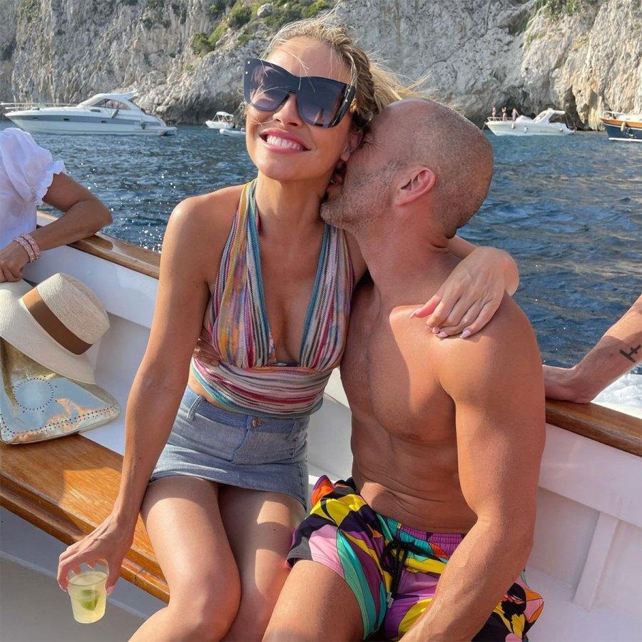 Selling Sunset Chrishell Stause Dating Jason Oppenheim 2