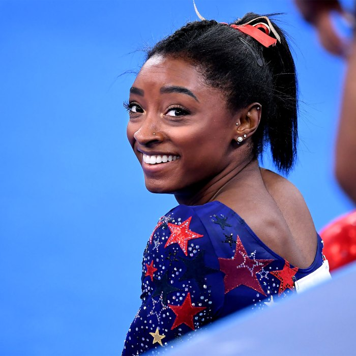 Simone Biles Returns to Olympic Competition Amid Mental Health Concern