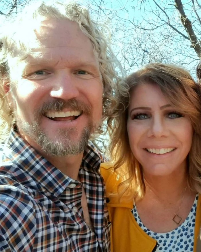 Sister Wives' Meri Brown Hints at 'Being Fully Manipulated' in Cryptic Post