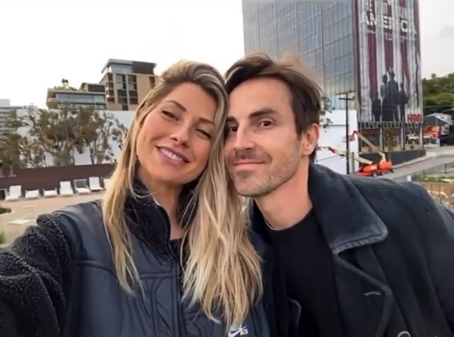 Southern Charm's Ashley Jacobs Gives Birth, Welcomes 1st Child With Husband Mike Appel
