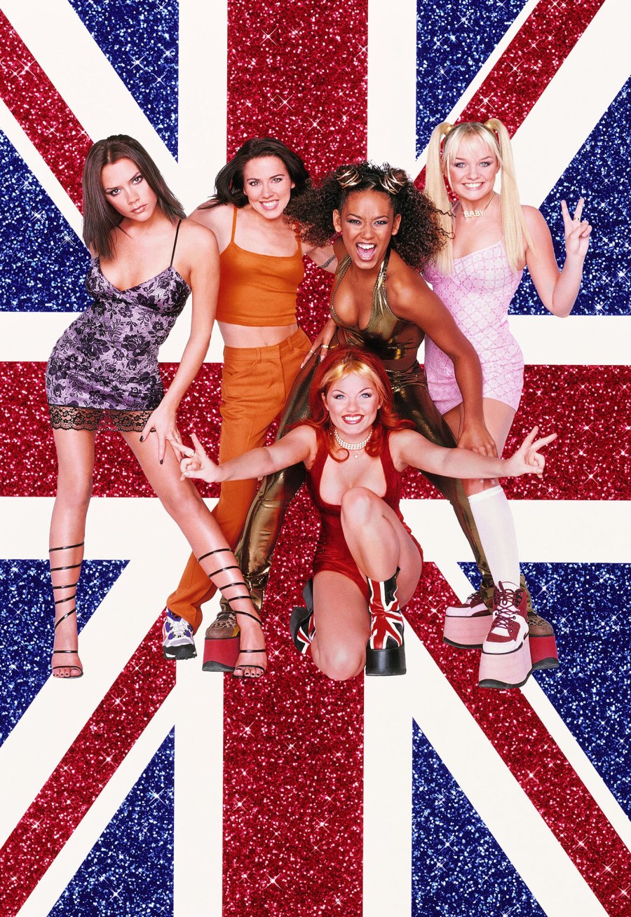 Spice Girls Where Are They Now