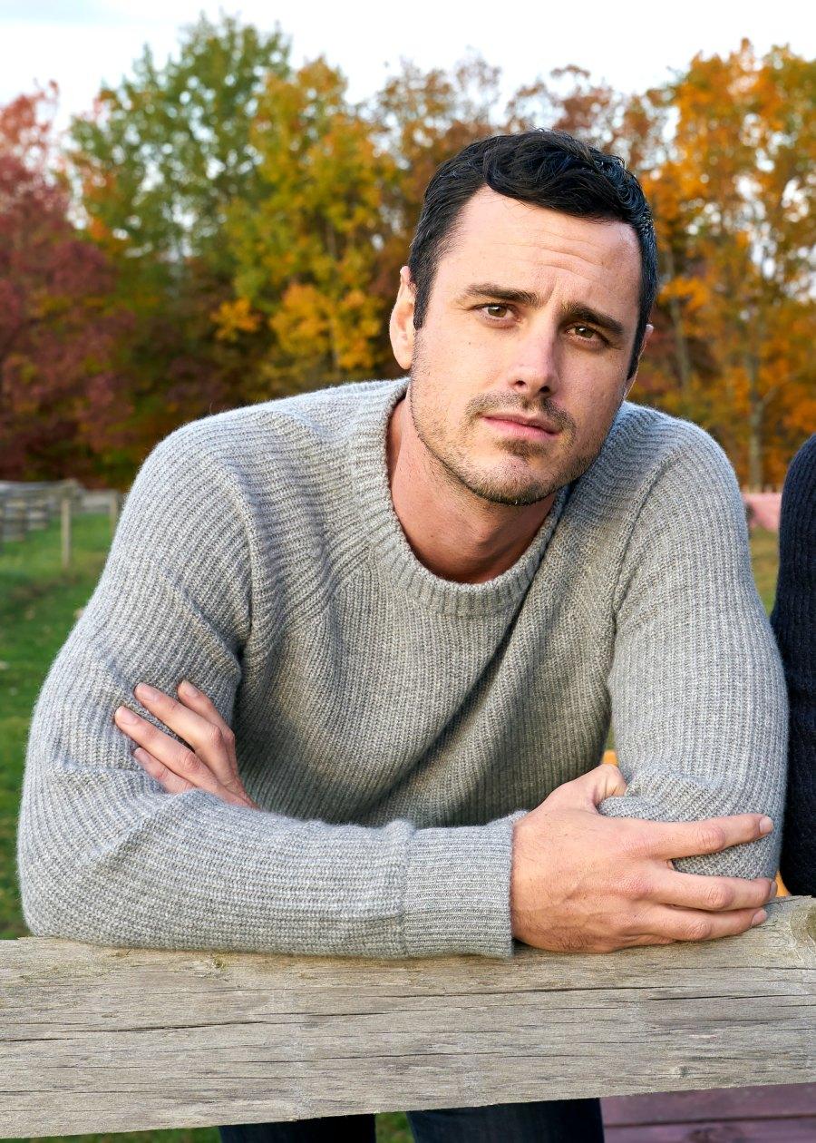 Ben Higgins Stars Who've Battled Mental Health Issues