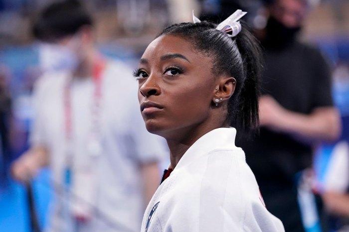 El equipo de EE. UU. Simone Biles se retira de un problema mental de gimnasia en los Juegos Olímpicos de Tokio