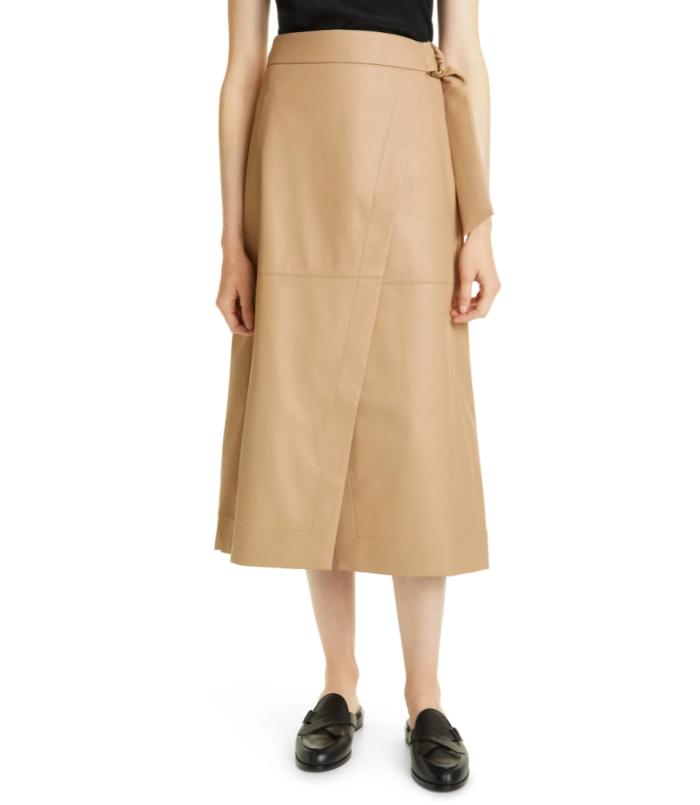 Ted-Baker-London-Wrap-A-Line-Skirt