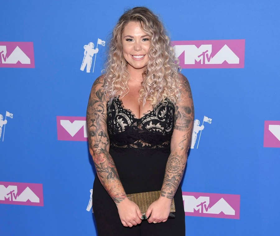 Teen Mom 2 Kailyn Lowry Takes Dominican Republic Vacation With 4 Sons 1