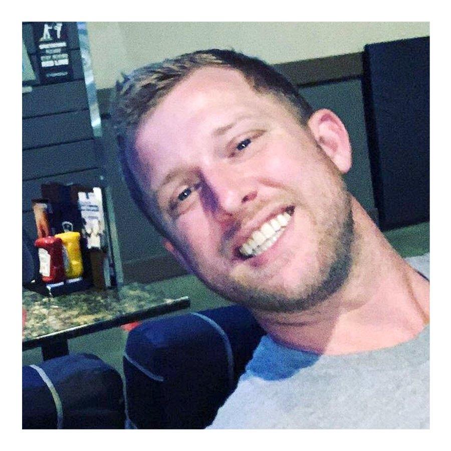 Kyle Chrisley The Chrisley Family Dating