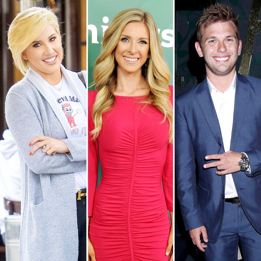 The Chrisley Family Dating