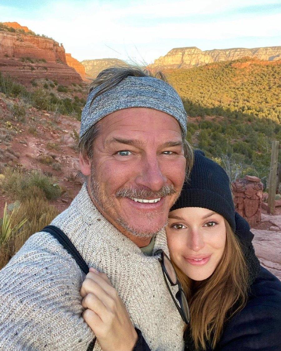 Ty Pennington Is Engaged Girlfriend Kellee Merrell Celeb Engagements 2021