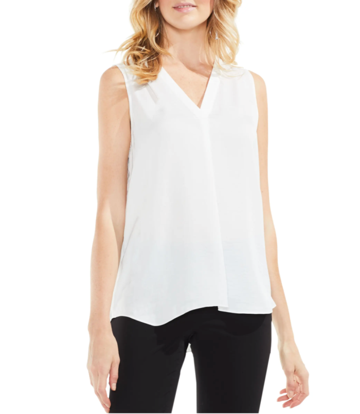 Vince-Camuto-Rumpled-Satin-Blouse