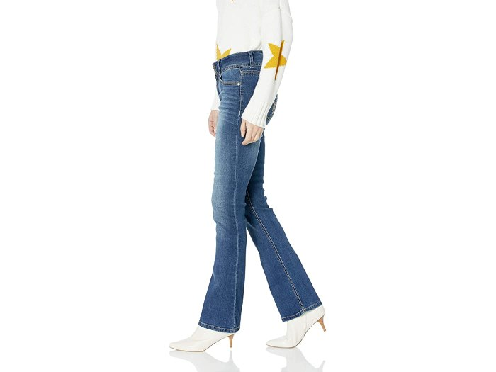Wallflower InstaStretch Luscious Curvy Bootcut Jeans (Magic)
