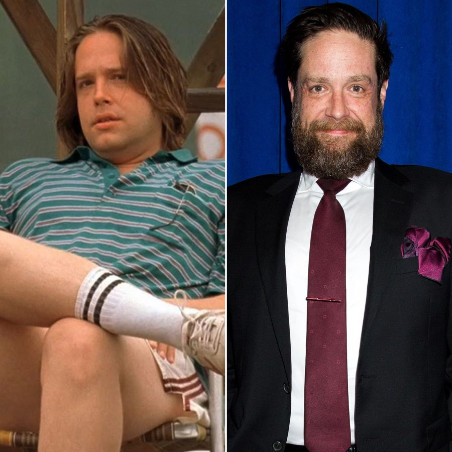 'Wet Hot American Summer' Cast: Where Are They Now?