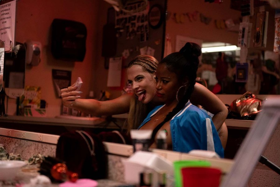 What Know About True Story Behind 'Zola' Starring Taylour Paige Riley Keough