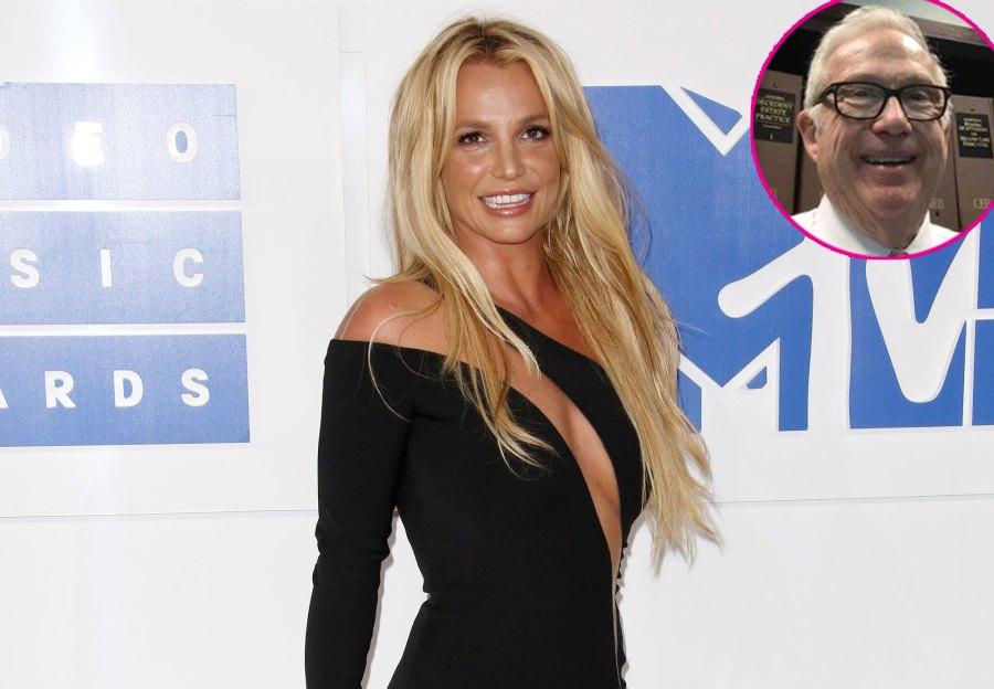 Who Is Britney Spears Lawyer Samuel Ingham III promo