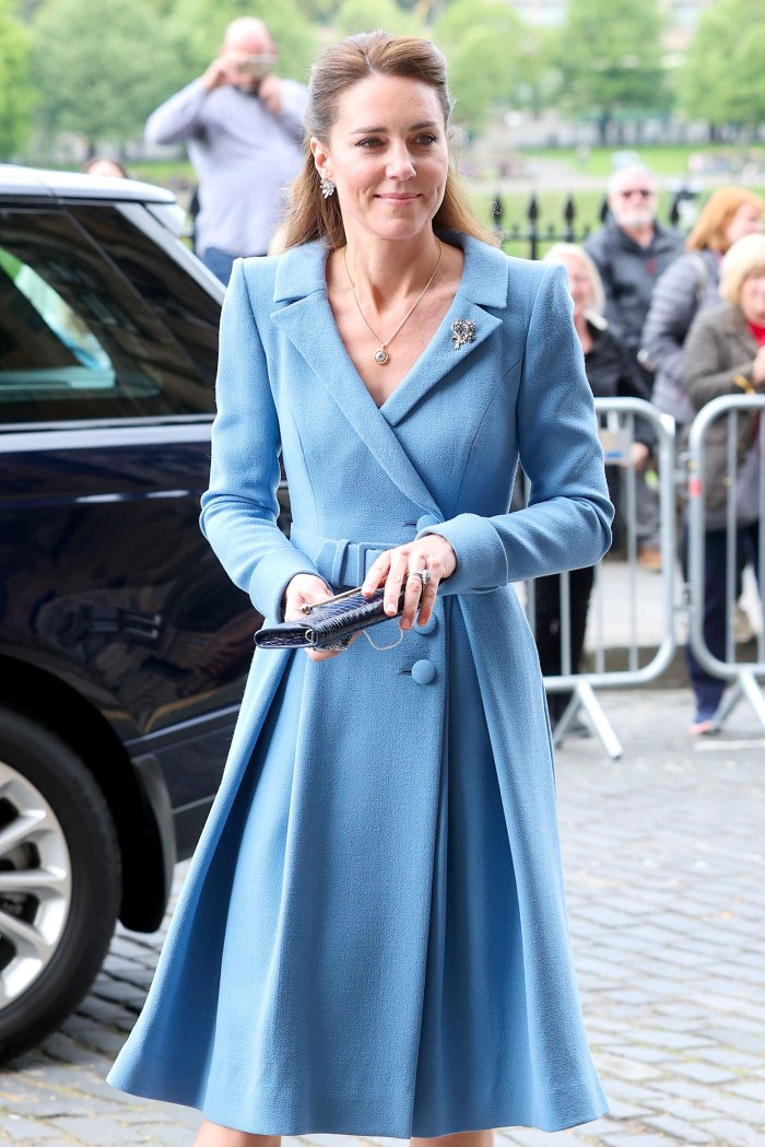 Who Was Princess Diana Statue Unveiling All Royals Who Attended