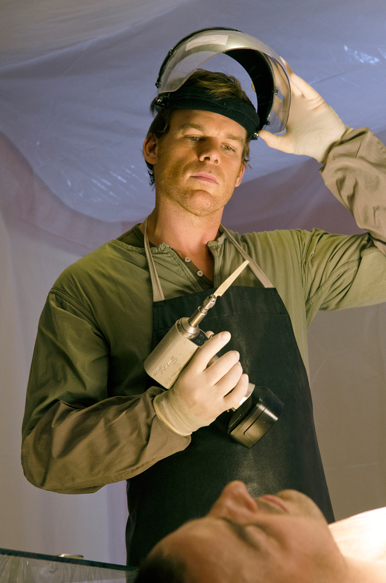 Whos In It Everything We Know About Dexter Season 9