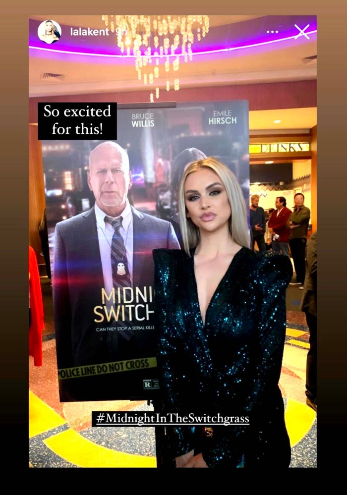 Why fans think Vanderpump Rules star Lala Kent cast a shadow over Megan Fox