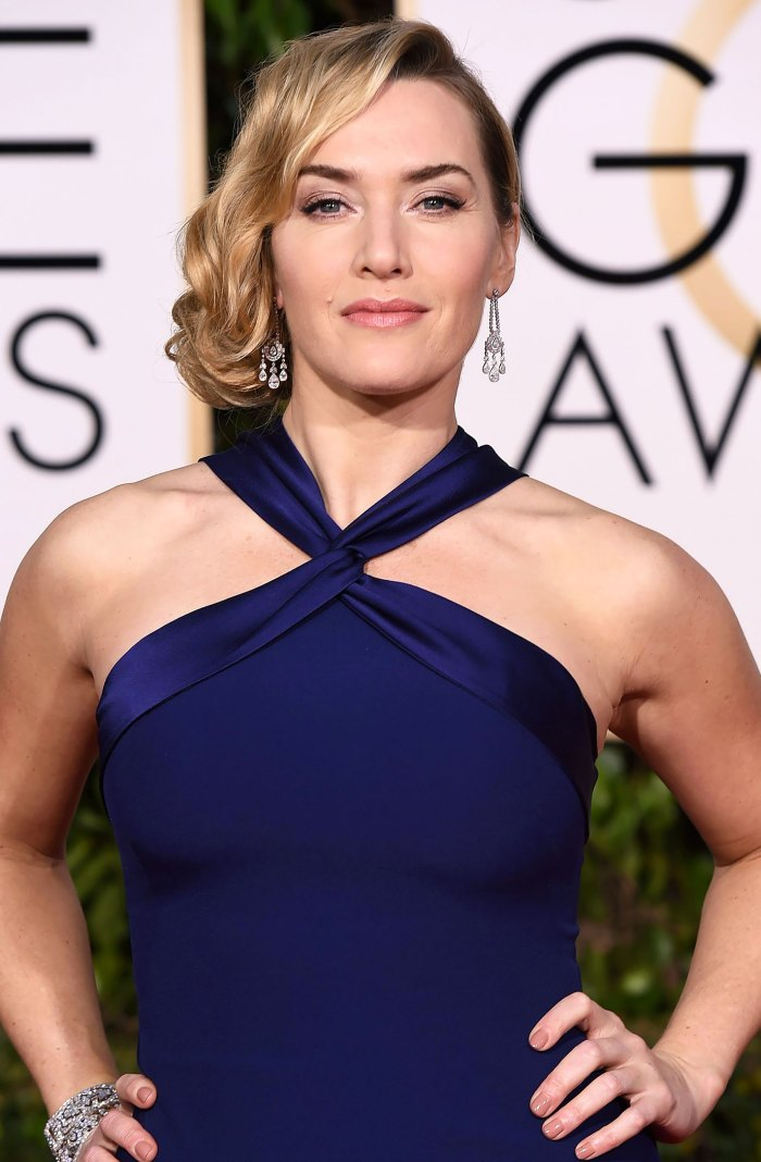 Por qué Kate Winslet cambia el tono de su base con su ciclo menstrual