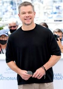 Why Matt Damon Daughter Isabella Refuses See His Movies