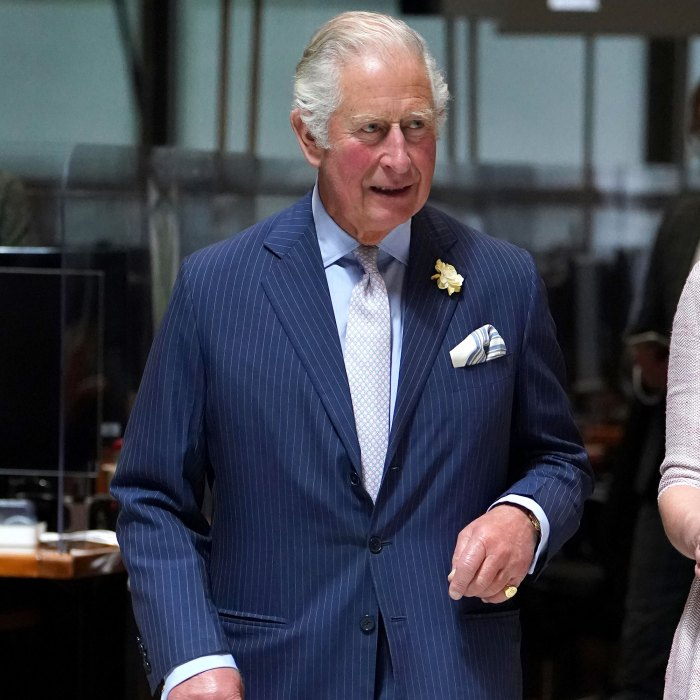 Why Prince Charles Queen Elizabeth II Didnt Attend Diana Statue Ceremony