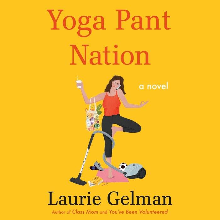 Libro de Yoga Pant Nation